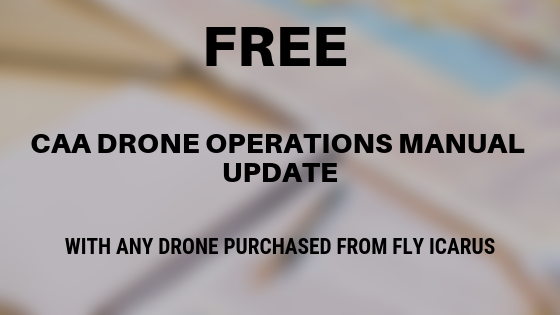 Free CAA Operations Manual Updates