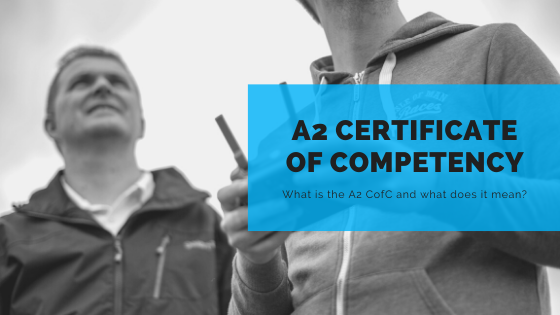 a2 cofc certificate of competency