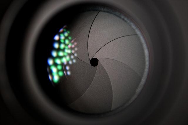 aperture-lens