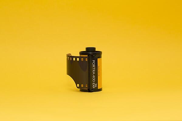 35mm film kodak